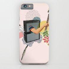 UNTITLED #2 iPhone 6s Slim Case