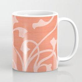Rejas Pink Coffee Mug