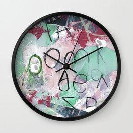 Rickman Wall Clock