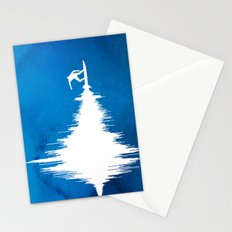 Soundwave Stationery Cards