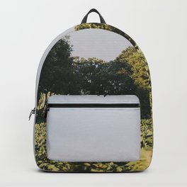 Midwest Summers, V Backpack