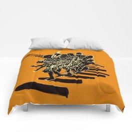 Muto Comforters