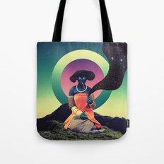Xhosa Tote Bag