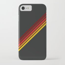 Ahuizotl iPhone Case