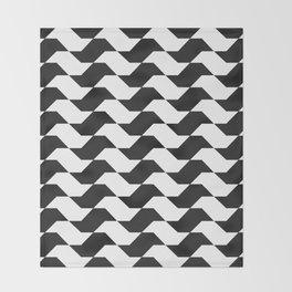 SP <3 Throw Blanket