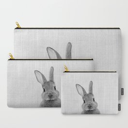 Print 48 - Peekaboo Bunny Carry-All Pouch