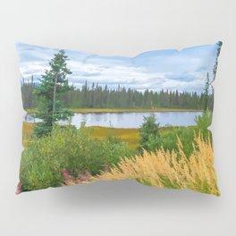 The Last Frontier 3, Denali Alaska Pillow Sham