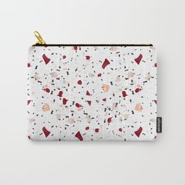 Terrazzo #3 Carry-All Pouch