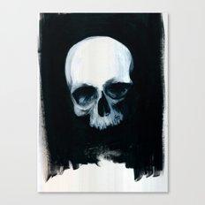 Bones XIV Canvas Print