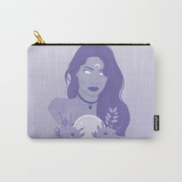 Queen Witch Carry-All Pouch