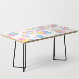 Summer Vibes Coffee Table