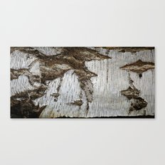 Treeart Canvas Print
