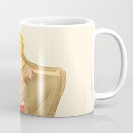 Cuddles? Coffee Mug