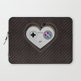 A Classic Love V.2 Laptop Sleeve