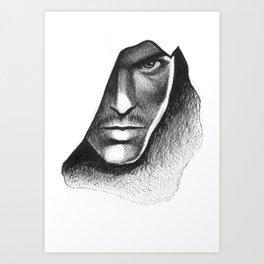 Assassins Creed Art Print
