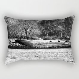 Urban Decay 4 Rectangular Pillow