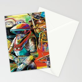 Genesis•2 Stationery Cards