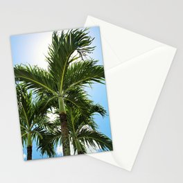 Sunshine State of Mind- vertical Stationery Cards