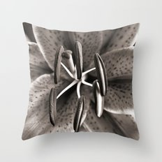 Lilly - Duplex Throw Pillow
