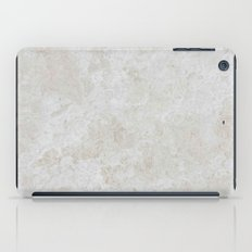 Travertine iPad Case