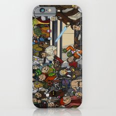The Mos Eisley Cantina iPhone 6s Slim Case
