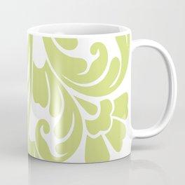 Calyx Damask Coffee Mug