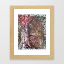 Rosewash and Saving Others Framed Art Print