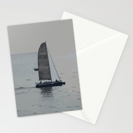Sea Adventure Stationery Cards