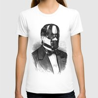 bdsm T-shirts featuring BDSM XXX by DIVIDUS DESIGN STUDIO