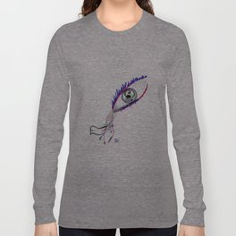 Free Bird Long Sleeve T-shirt