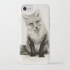 Fox Say What?! iPhone 7 Slim Case