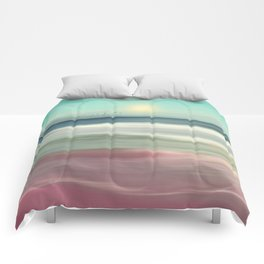 OCEAN DREAM IV-B Comforters