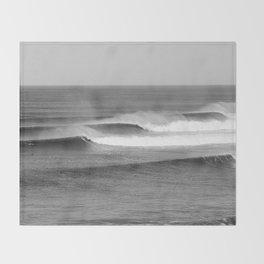 Bells Surf Surf Session Throw Blanket