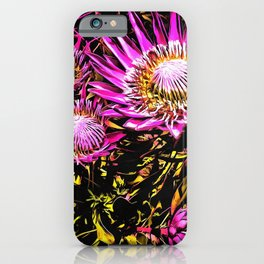 King Proteas iPhone Case