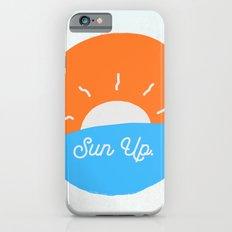 Sun Up Slim Case iPhone 6