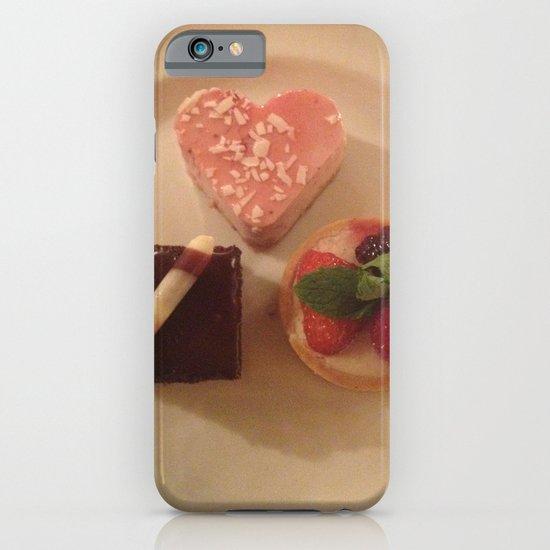 Deserts iPhone & iPod Case