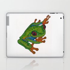 Stick Laptop & iPad Skin