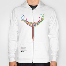 SF Against Stupidity* | Lines Hoody