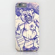 ZombieTeddy iPhone 6s Slim Case