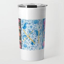 MÉXICO Travel Mug