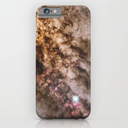 NGC 5128 iPhone Case