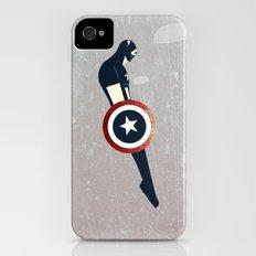 Freedom Fall Slim Case iPhone (4, 4s)