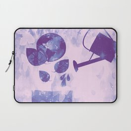 Water is Life-Earth Day 1 Laptop Sleeve