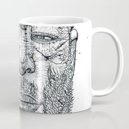 BARBERS FOR THE GIANT Coffee Mug