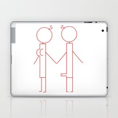 Stick Lust Laptop & iPad Skin