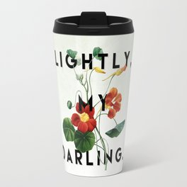 Lightly Travel Mug