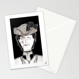 The Favourite - Marlborough #2 - Alternative Movie Poster Stationery Cards