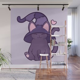 Love Familiar Wall Mural