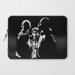 Three Kings Laptop Sleeve