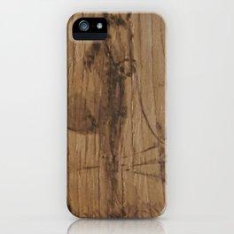 House Farm iPhone Case